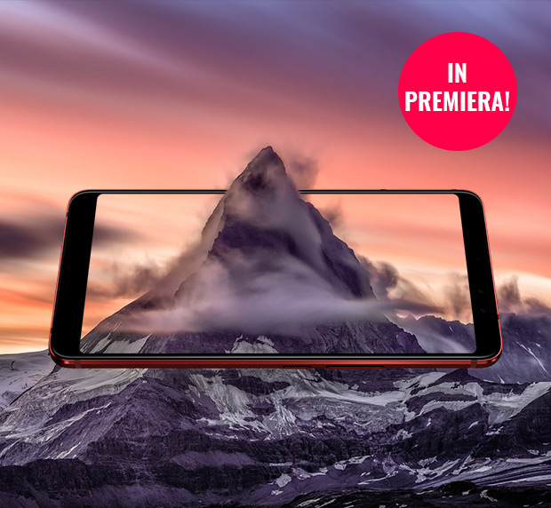 Posibilitati nelimitate cu un smartphone perfect pentru tine