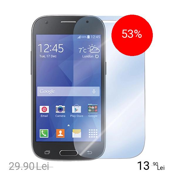 Celly Folie De Protectie Transparenta SAMSUNG Galaxy Ace 4