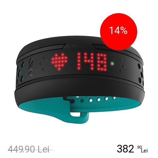MIO Fuse Activity Heart Rate Monitor Albastru