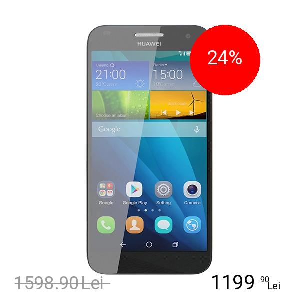 Huawei Ascend G7 16GB LTE 4G Auriu