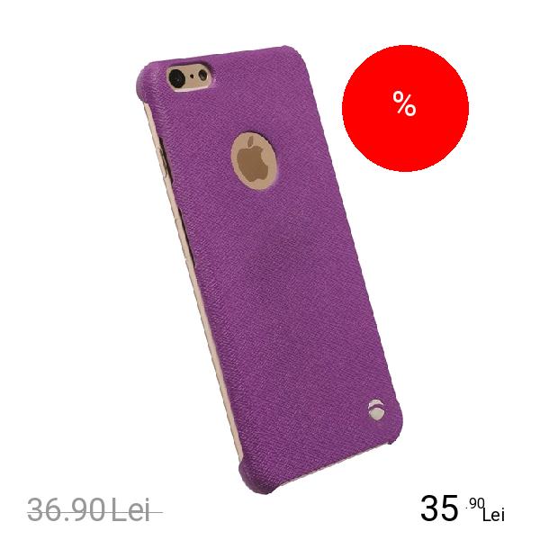 Krusell Husa Capac spate malmo Violet APPLE iPhone 6s Plus