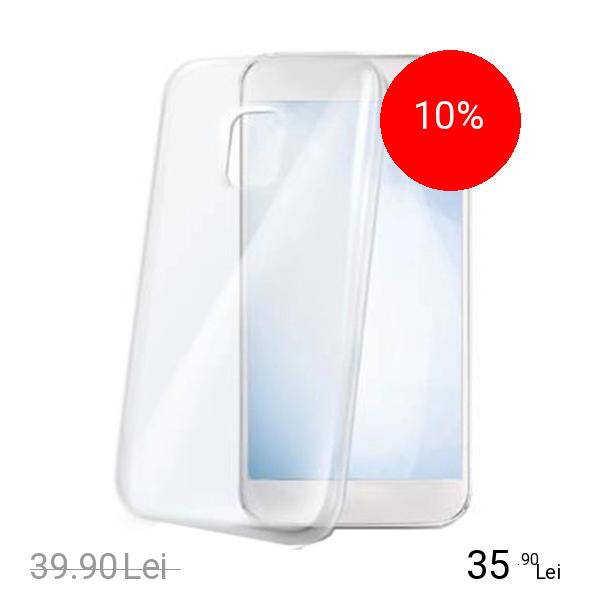 Celly Husa Capac spate Transparent MICROSOFT Lumia 950 XL, SONY Xperia Z5 Compact