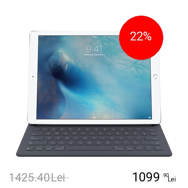 Apple Tastatura Smart Pentru Ipad Pro 12.9
