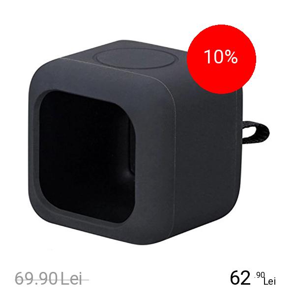 Polaroid Husa Bumper Pentru Cube Plus Negru
