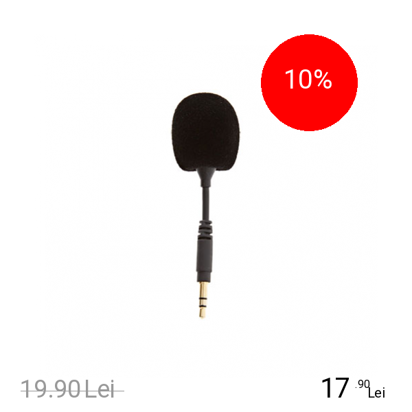 DJI Microfon Flexi Pentru Camera Osmo