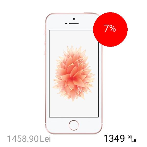 Apple IPhone SE 16GB LTE 4G Roz