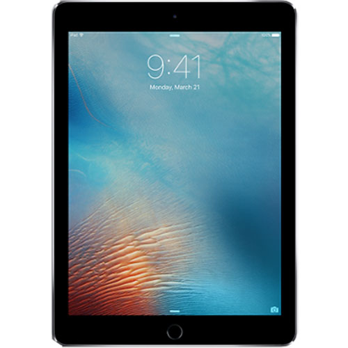 Apple IPad PRO 9.7 256GB Wifi Negru