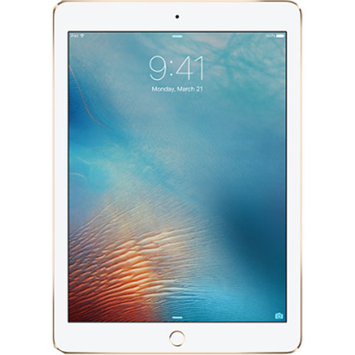 Apple IPad PRO 9.7 256GB Wifi Auriu