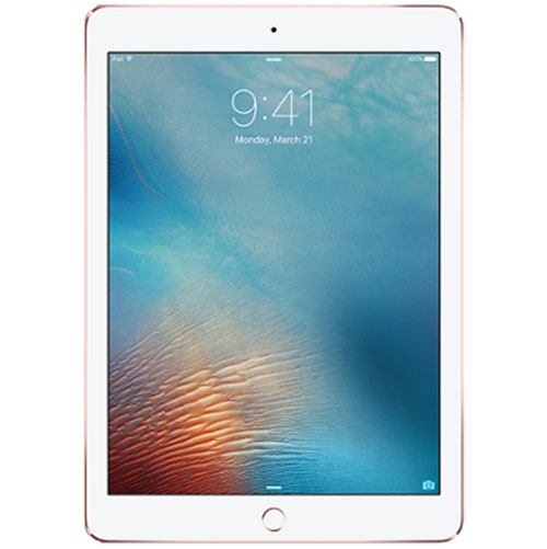 Apple IPad PRO 9.7 256GB LTE 4G Roz