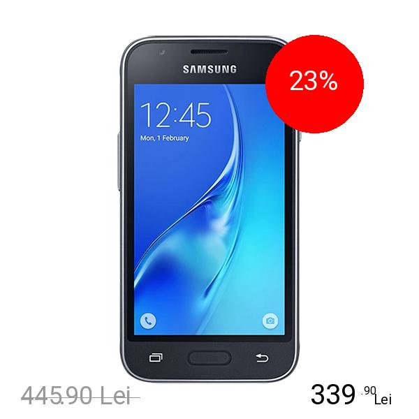 Samsung Galaxy J1 Mini Dual Sim 8GB 3G Negru