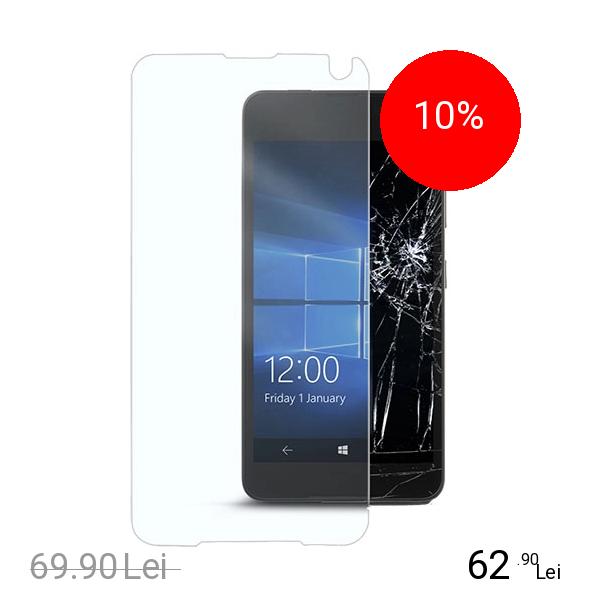 Cellularline Sticla Securizata Clasica MICROSOFT Lumia 650