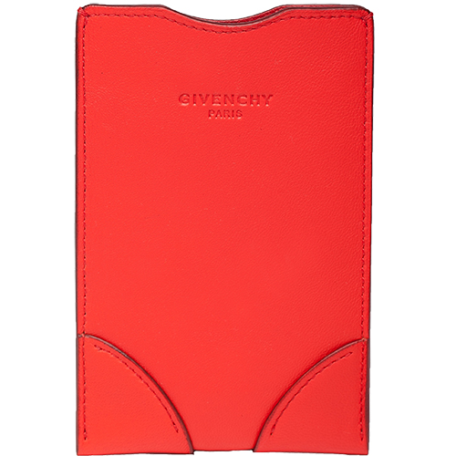 GIVENCHY Husa Pouch Lucrezia Rosu APPLE iPhone 5s, iPhone SE