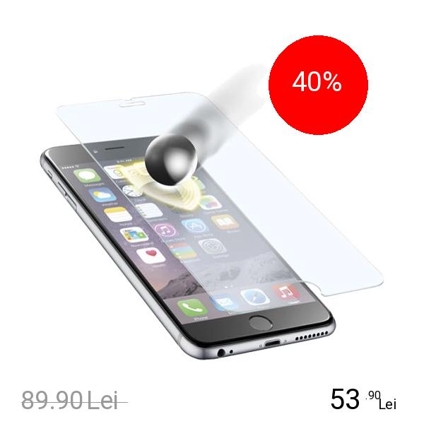 Cellularline Sticla Securizata Clasica Tetra APPLE iPhone 6 Plus