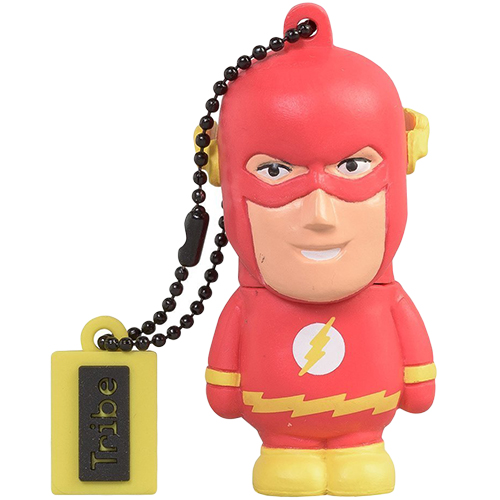 DC COMICS Stick USB 8GB Flash Rosu title=DC COMICS Stick USB 8GB Flash Rosu