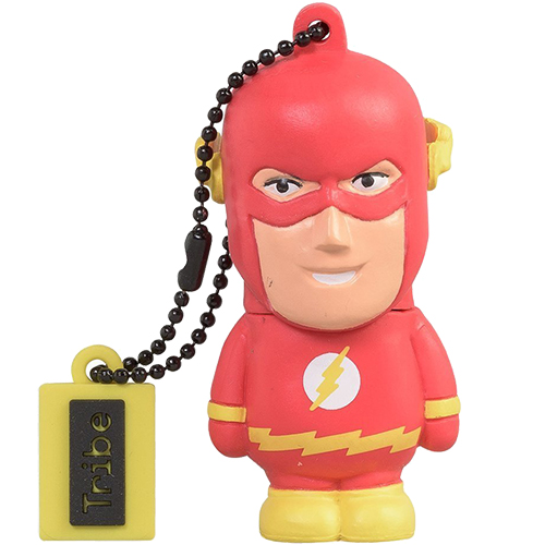 DC COMICS Stick USB 16GB Flash Rosu