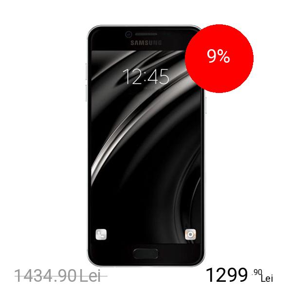 Samsung Galaxy C5 Dual Sim 64GB LTE 4G Gri 4GB RAM