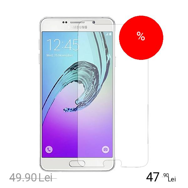YUPPI LOVE TECH Sticla Securizata Clasica 9H Samsung Galaxy A7 2016