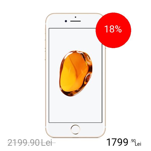 Apple IPhone 7 128GB LTE 4G Auriu