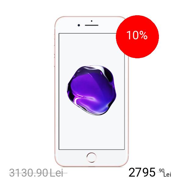 Apple IPhone 7 Plus 32GB LTE 4G Roz 3GB RAM