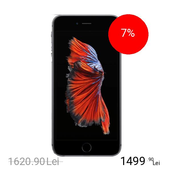 Apple IPhone 6S Plus 32GB LTE 4G Gri