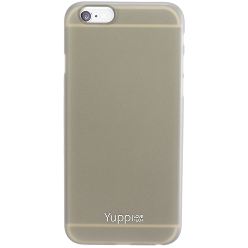 YUPPI LOVE TECH Husa Capac Spate Gri APPLE iPhone 6, iPhone 6S