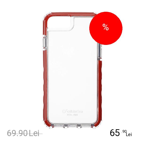 Cellularline Husa Capac Spate Tetra Pro Apple iPhone 7