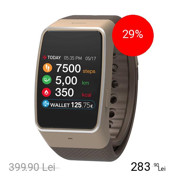 Mykronoz Smartwatch ZeWatch 4 Maro