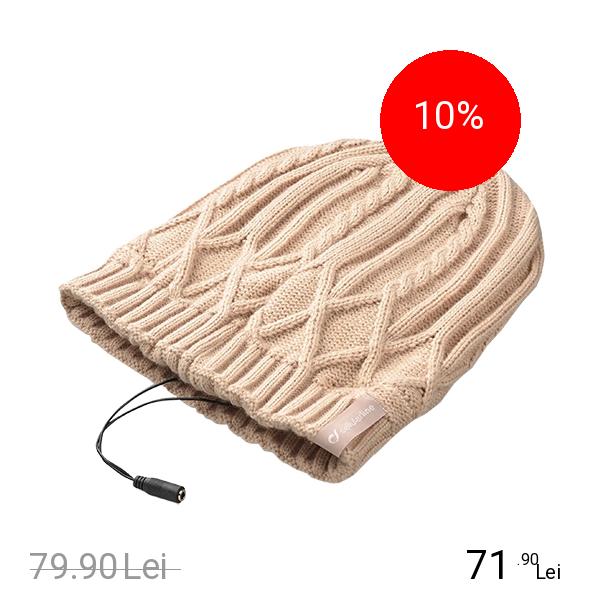Cellularline Caciula Stereo Music 3.5MM Cu Microfon