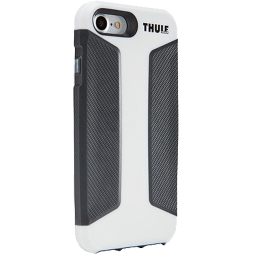 THULE Husa Capac Spate Atmos X3 Slim Anti-Shock Alb Apple iPhone 7, iPhone 8