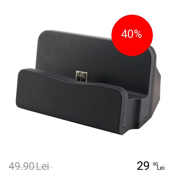 STAR Dock De Incarcare Micro USB
