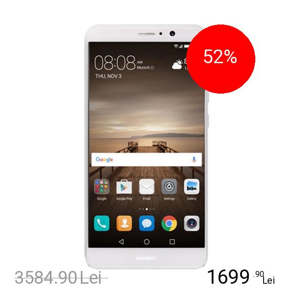 Huawei Mate 9 Dual Sim 32GB LTE 4G Argintiu 4GB RAM