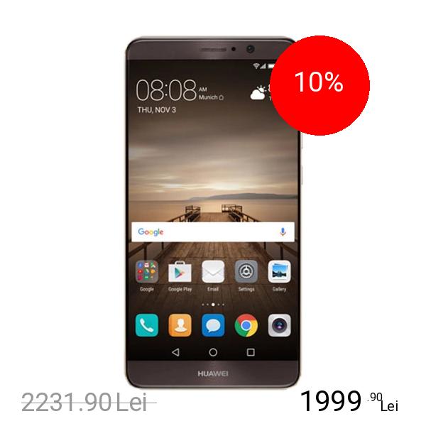 Huawei Mate 9 Dual Sim 64GB LTE 4G Maro 4GB RAM