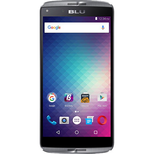 BLU Energy Diamond Dual Sim 8GB Gri