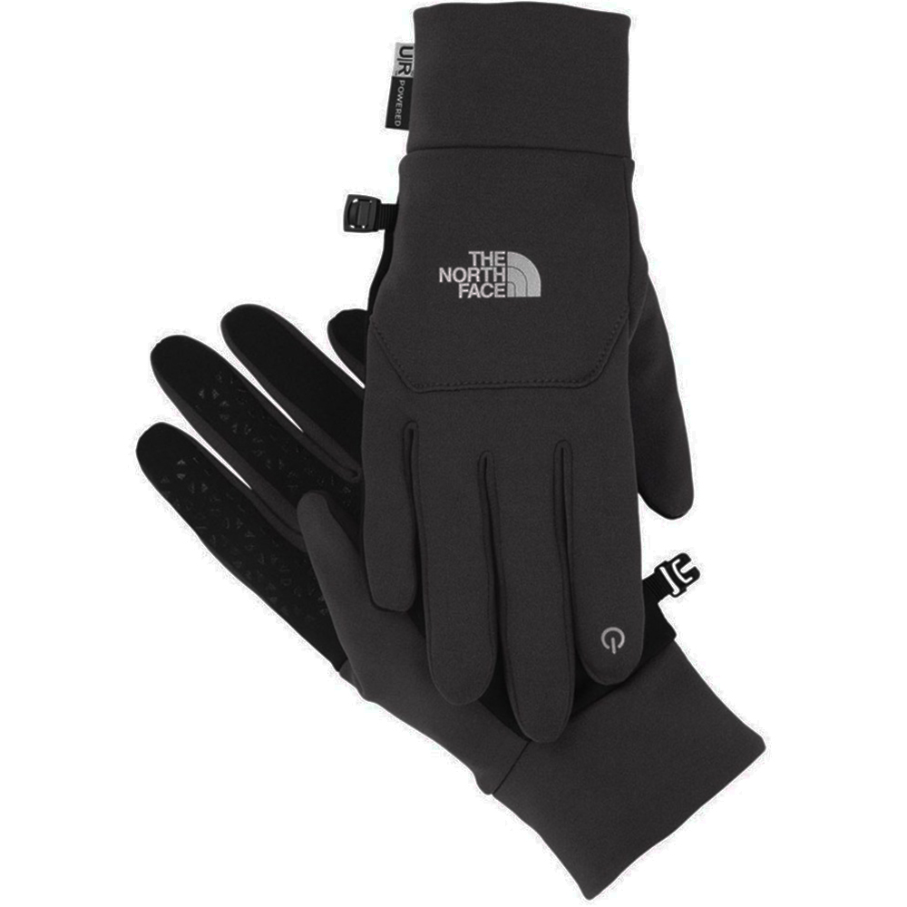 THE NORTH FACE Manusi Touchscreen Marimea L Negru