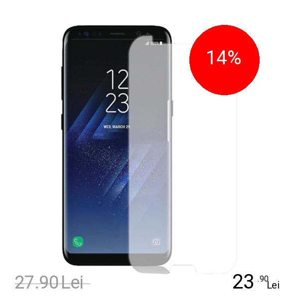 Imagine indisponibila pentru SAMSUNG Folie De Protectie Transparenta SAMSUNG Galaxy S8 Plus