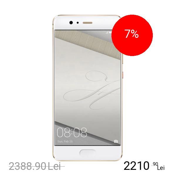 Huawei P10 Dual Sim 64GB LTE 4G Auriu 4GB RAM