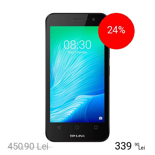 TP-LINK Neffos Y50 Dual Sim 8GB LTE 4G Gri