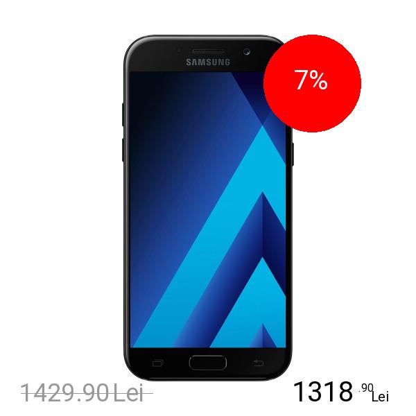 Samsung Galaxy A5 2017 32GB LTE 4G Negru