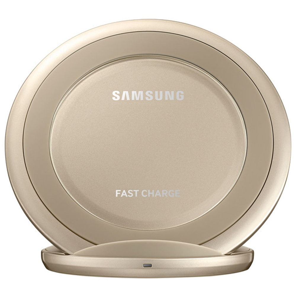 Samsung Incarcator Wireless Auriu