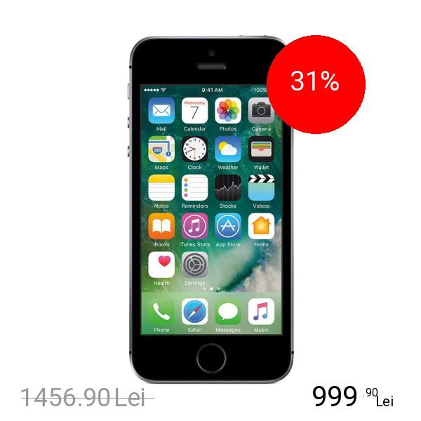 Apple IPhone SE 32GB LTE 4G Gri