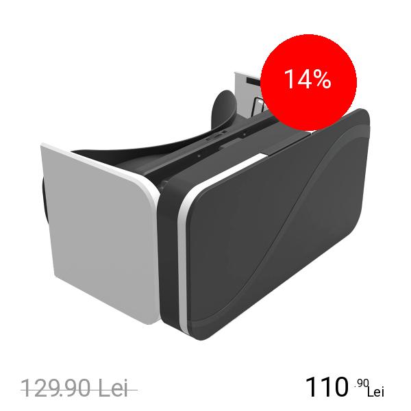 Imagine indisponibila pentru STAR Ochelari VR A6 Negru