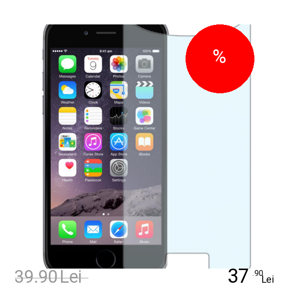 ABC Tech Sticla Securizata APPLE iPhone 6S