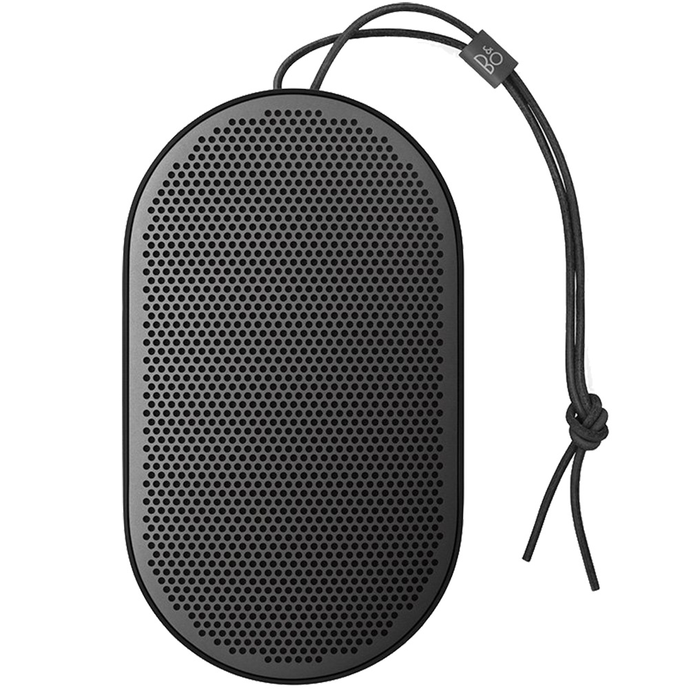 B&O PLAY by BANG AND OLUFSEN Boxa Portabila P2 Negru