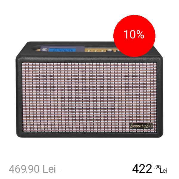 TREVI Radio Cu MP3