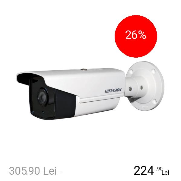 HIKVISION Camera de Supraveghere Bullet HDTVI 3.6