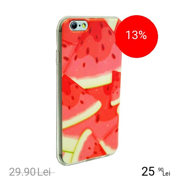 STAR Husa Capac Spate Watermelon HUAWEI P10