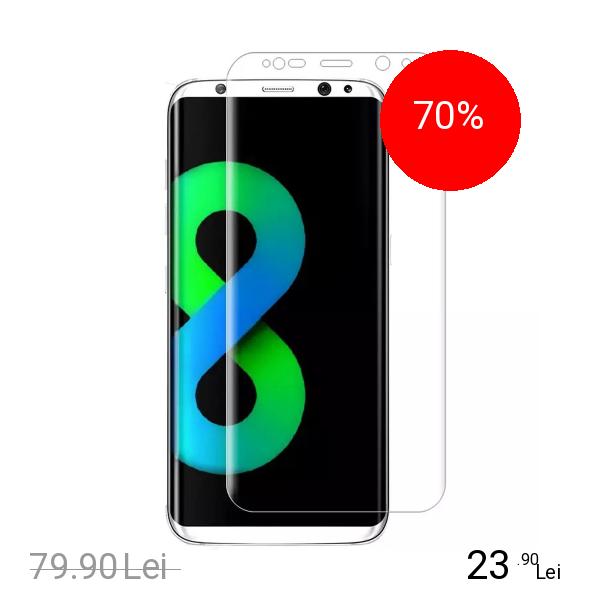 ZMEURINO Sticla Securizata Full Body SAMSUNG Galaxy S8 Plus