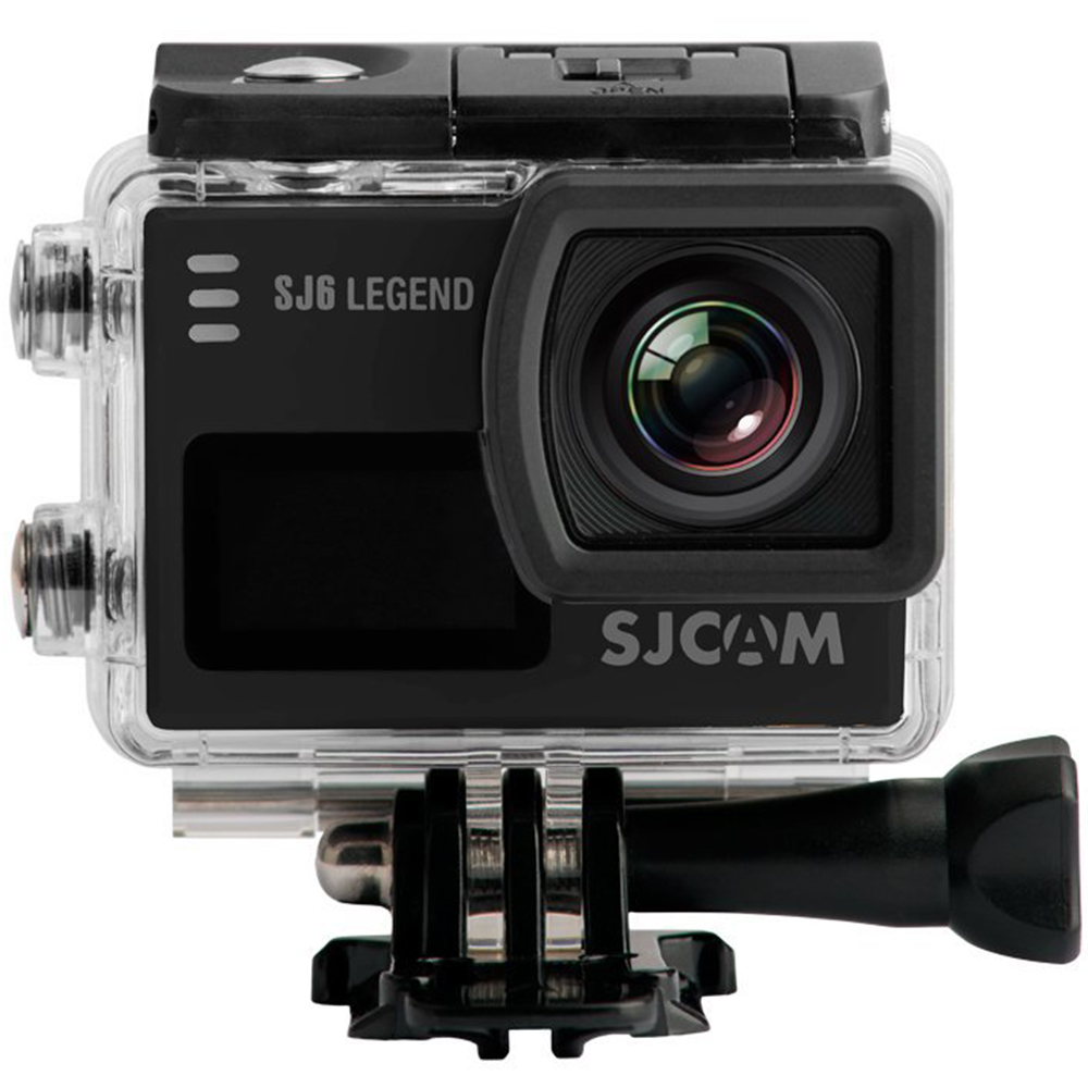 SJCAM Camera Sport Legend 4K 16MP