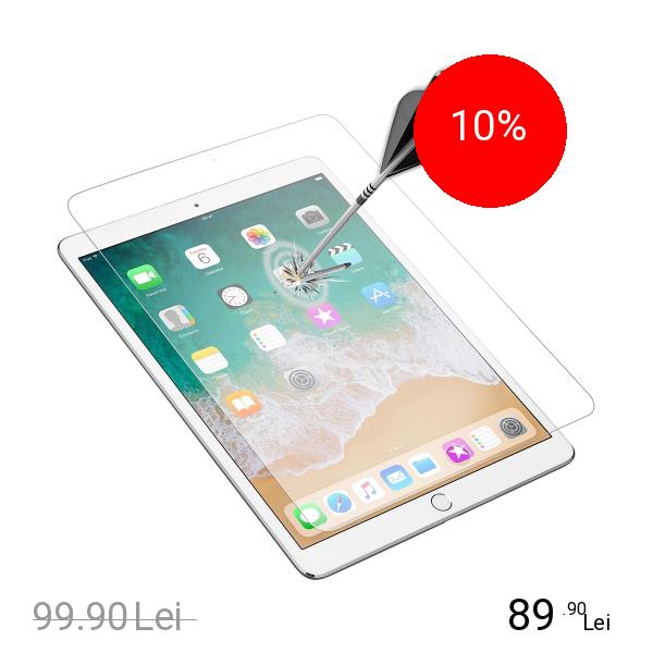 Cellularline Sticla Securizata Anti-Shock APPLE iPad Pro 10.5