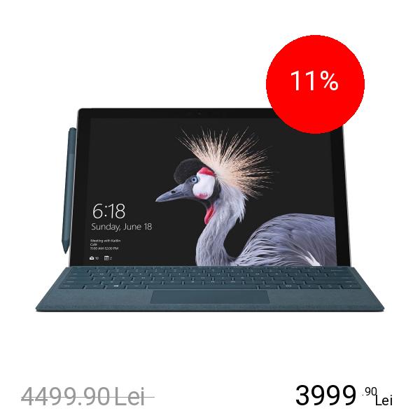 Microsoft Surface Pro Intel Core i5 128GB 4GB RAM